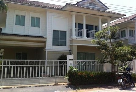 For Sale or Rent 3 Beds House in Prawet, Bangkok, Thailand