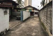 For Sale Land 59 sqwa in Phasi Charoen, Bangkok, Thailand