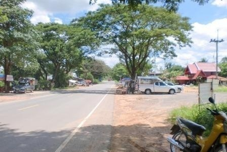 For Sale Land 2 rai in Mueang Udon Thani, Udon Thani, Thailand | Ref. TH-BDURERVL