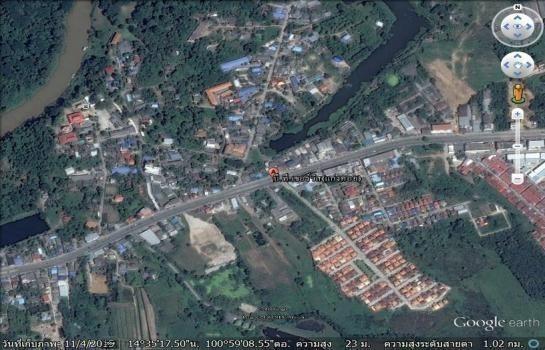 For Sale or Rent Land 400 sqwa in Kaeng Khoi, Saraburi, Thailand | Ref. TH-TDYCZNAG