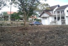 For Rent Land 562 sqwa in Bang Lamung, Chonburi, Thailand