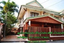 For Sale 3 Beds 一戸建て in Mueang Samut Prakan, Samut Prakan, Thailand