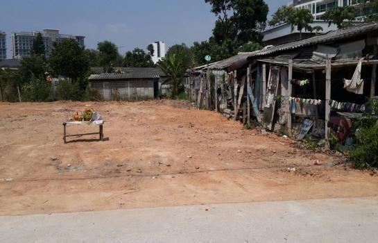 Продажа: Земельный участок 160 кв.ва. в районе Bang Lamung, Chonburi, Таиланд   Ref. TH-HCUAETWG