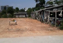 For Sale Land 160 sqwa in Bang Lamung, Chonburi, Thailand