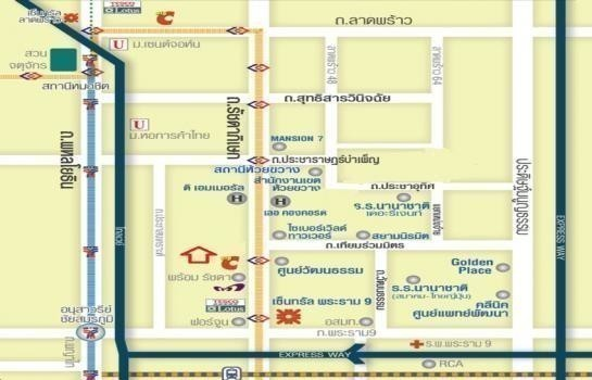 For Sale Land 96 sqwa in Din Daeng, Bangkok, Thailand | Ref. TH-QTWIIDQV