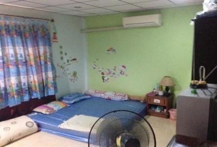 ขาย ทาวน์เฮ้าส์ 2 ห้องนอน บางเขน กรุงเทพฯ
