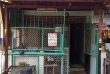 ขาย ทาวน์เฮ้าส์ 2 ห้องนอน คลองหลวง ปทุมธานี