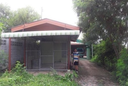 For Sale or Rent 3 Beds House in Bang Bua Thong, Nonthaburi, Thailand