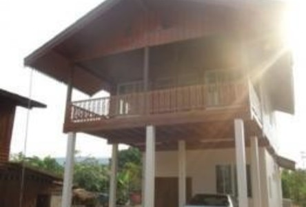For Sale 4 Beds 一戸建て in Wang Sam Mo, Udon Thani, Thailand