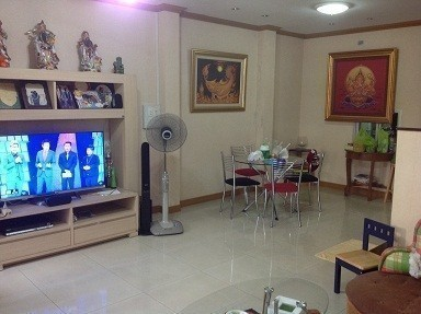 For Sale 4 Beds House in Bang Khen, Bangkok, Thailand | Ref. TH-HGEBBJNM
