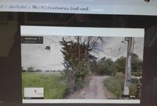 For Sale Land 600 sqwa in Ban Mi, Lopburi, Thailand