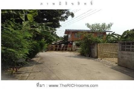 For Sale Land 46 sqwa in Phasi Charoen, Bangkok, Thailand