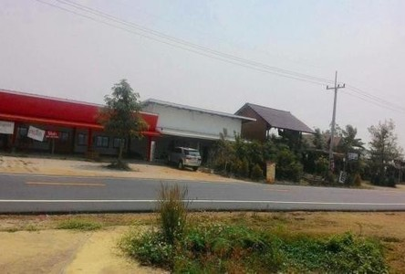 For Sale Land 2 rai in Ko Kha, Lampang, Thailand