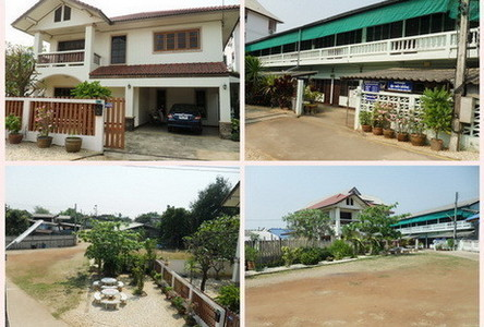 For Sale Land 268 sqwa in Mueang Lampang, Lampang, Thailand