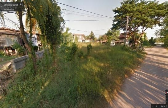 For Sale Land 200 sqwa in Mueang Udon Thani, Udon Thani, Thailand | Ref. TH-KGRFSEDB