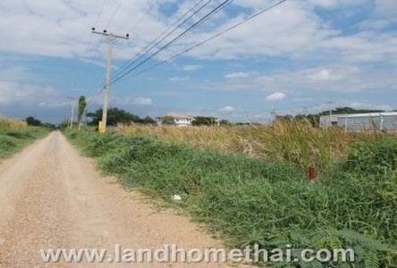For Sale Land 436 sqwa in Khlong Luang, Pathum Thani, Thailand