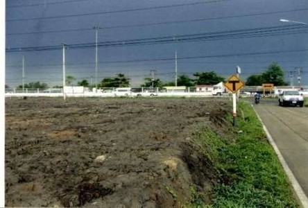 For Rent Land 2 rai in Lam Luk Ka, Pathum Thani, Thailand