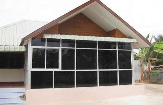 For Rent 1 Bed 一戸建て in Kantharawichai, Maha Sarakham, Thailand | Ref. TH-DLLHISYR