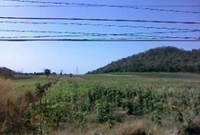 For Sale Land 6 rai in Tak Fa, Nakhon Sawan, Thailand