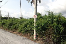 For Sale Land 700 sqwa in Bang Bo, Samut Prakan, Thailand