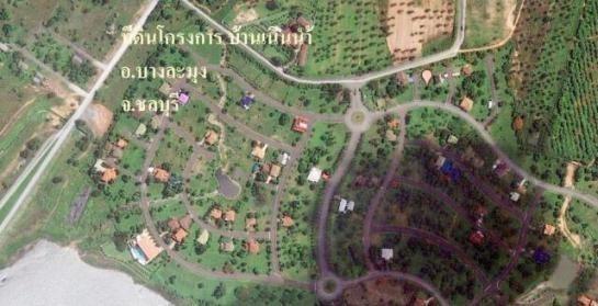 ขาย ที่ดิน 138 ตร.ว. บางละมุง ชลบุรี | Ref. TH-BGTBTEHV