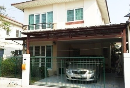 For Sale 3 Beds 一戸建て in Mueang Pathum Thani, Pathum Thani, Thailand