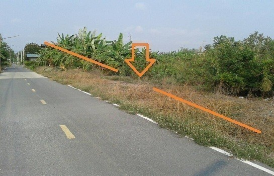 ขาย ที่ดิน 4 ไร่ ลาดหลุมแก้ว ปทุมธานี | Ref. TH-TCMGWVEN