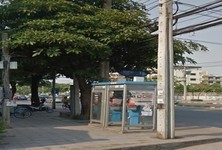 For Sale Land 100 sqwa in Bang Khun Thian, Bangkok, Thailand