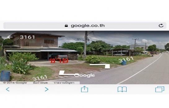 For Sale Land 85 sqwa in Klaeng, Rayong, Thailand | Ref. TH-UIOVPEUM