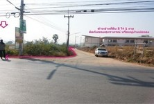 For Sale Land 5 rai in Mueang Nakhon Ratchasima, Nakhon Ratchasima, Thailand