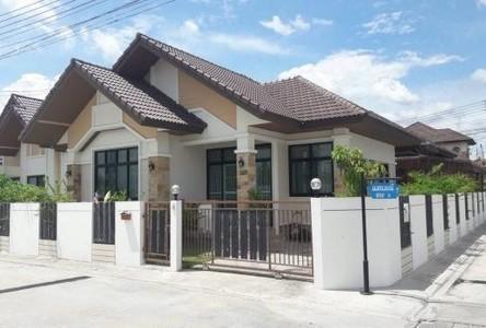 ขาย บ้านเดี่ยว 3 ห้องนอน พานทอง ชลบุรี