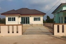 For Sale 3 Beds House in Warin Chamrap, Ubon Ratchathani, Thailand