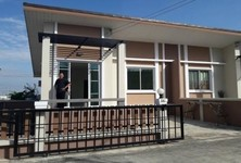 For Sale 2 Beds House in Khlong Luang, Pathum Thani, Thailand