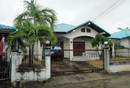 For Rent 3 Beds House in Sattahip, Chonburi, Thailand