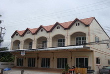 For Rent 2 Beds Townhouse in Mueang Surin, Surin, Thailand