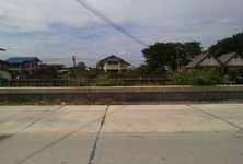 For Sale Land 2 rai in Khlong Luang, Pathum Thani, Thailand