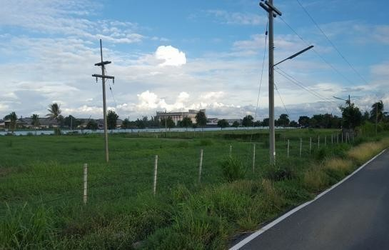 For Sale Land 600 sqwa in Bang Sai, Phra Nakhon Si Ayutthaya, Thailand | Ref. TH-ETDKTOAL