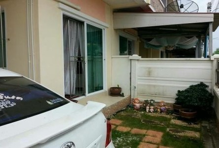 For Rent 4 Beds Townhouse in Mueang Samut Sakhon, Samut Sakhon, Thailand