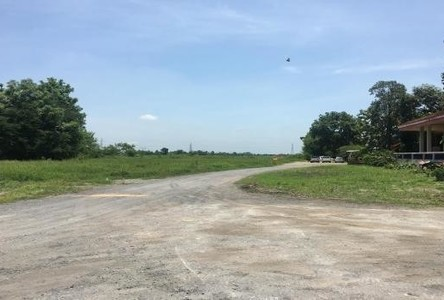 For Sale Land 65 rai in Thanyaburi, Pathum Thani, Thailand