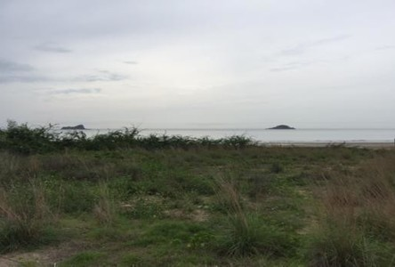 For Sale Land 7 rai in Hua Hin, Prachuap Khiri Khan, Thailand