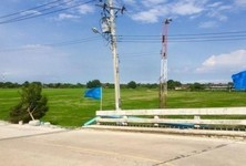 For Sale Land 74 rai in Bang Bo, Samut Prakan, Thailand