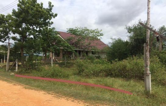 ขาย ที่ดิน 130 ตร.ว. ปราณบุรี ประจวบคีรีขันธ์   Ref. TH-JHYCWCRU