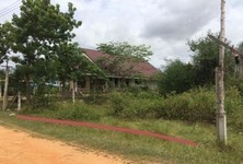 For Sale Land 130 sqwa in Pran Buri, Prachuap Khiri Khan, Thailand