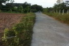 For Sale Land 345 sqwa in Ban Phai, Khon Kaen, Thailand