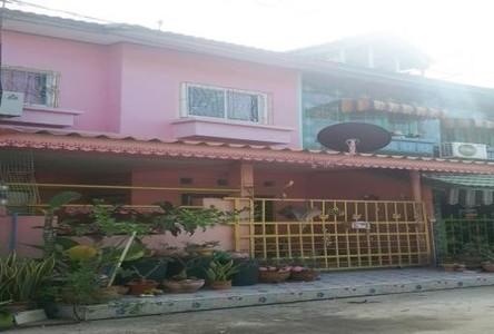 ขาย ทาวน์เฮ้าส์ 3 ห้องนอน ธัญบุรี ปทุมธานี