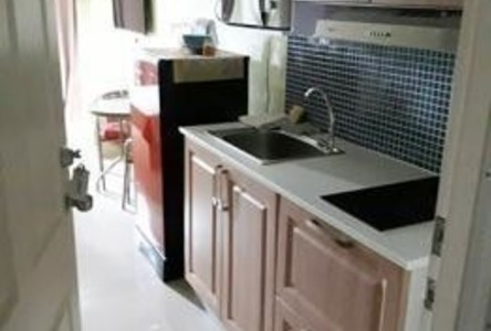 For Rent 1 Bed House in Sattahip, Chonburi, Thailand