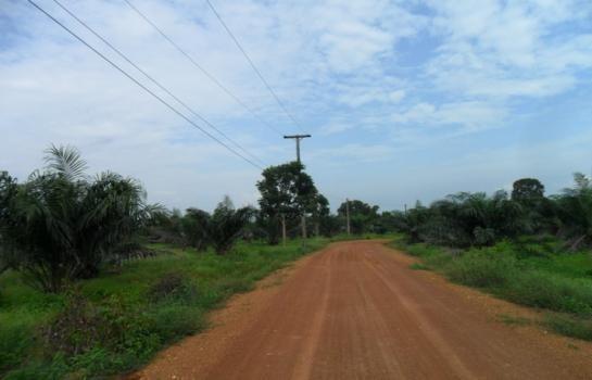 For Sale Land 400 rai in Kabin Buri, Prachin Buri, Thailand | Ref. TH-BBHJRZMS