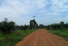 For Sale Land 400 rai in Kabin Buri, Prachin Buri, Thailand