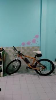 ขาย ทาวน์เฮ้าส์ 2 ห้องนอน เมืองชลบุรี ชลบุรี | Ref. TH-QELXIYUL