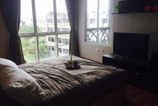 For Rent 1 Bed Condo in Wang Thonglang, Bangkok, Thailand